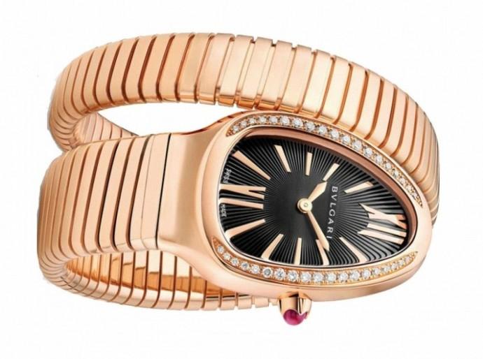 ТОП-5 брендов, у которых стоит купить часы с бриллиантами