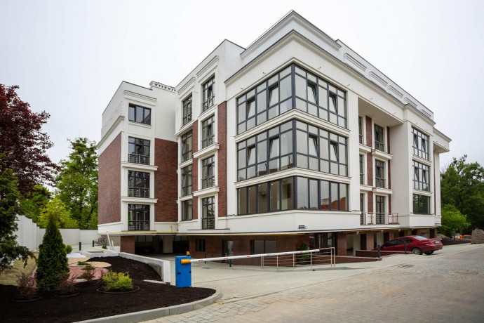 Доступна нерухомість в сучасних новобудовах Львова