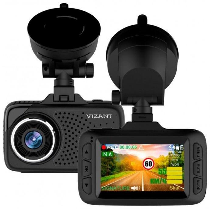 Основные характеристики автомобильных видеорегистраторов