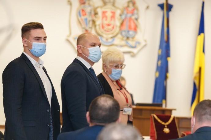 У Вінницькій ОТГ створили 3 старостинські округи