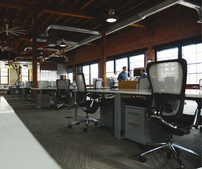 На що звернути увагу під час оренди офісу?