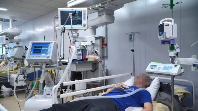 Станом на ранок 18 листопада у Вінницькій області підтвердили 14306 випадків коронавірусу