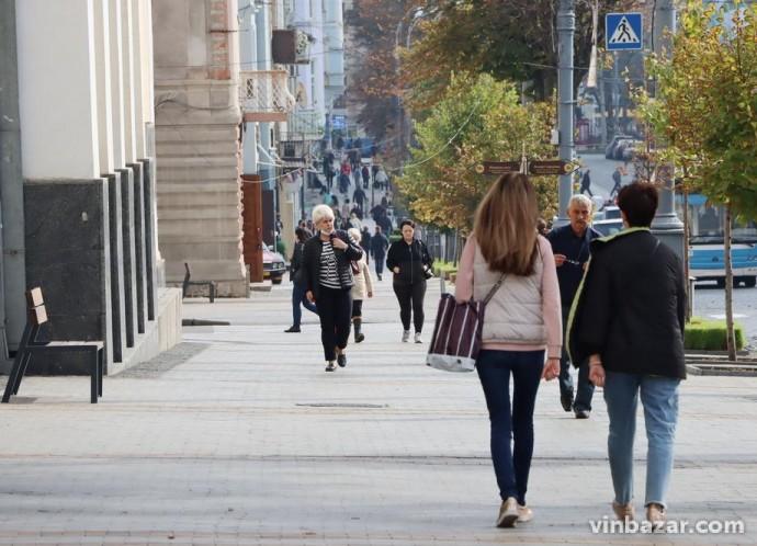Українців штрафуватимуть за відсутність маски