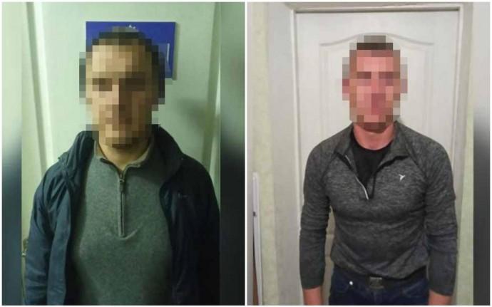 У Вінниці випадковий свідок допоміг затримати злодіїв, які поцупили жіночу сумочку