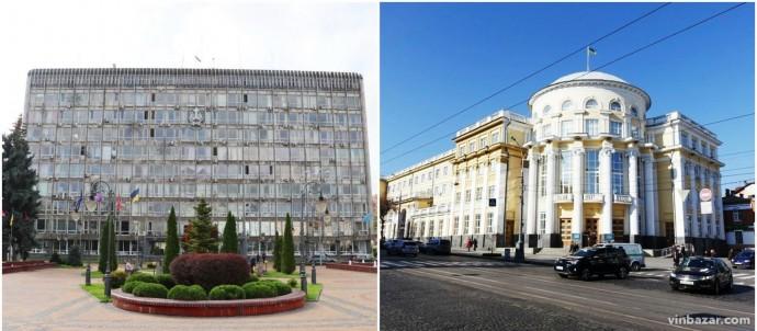 20 листопада пройдуть перші сесії у Вінницькій міській та обласній радах