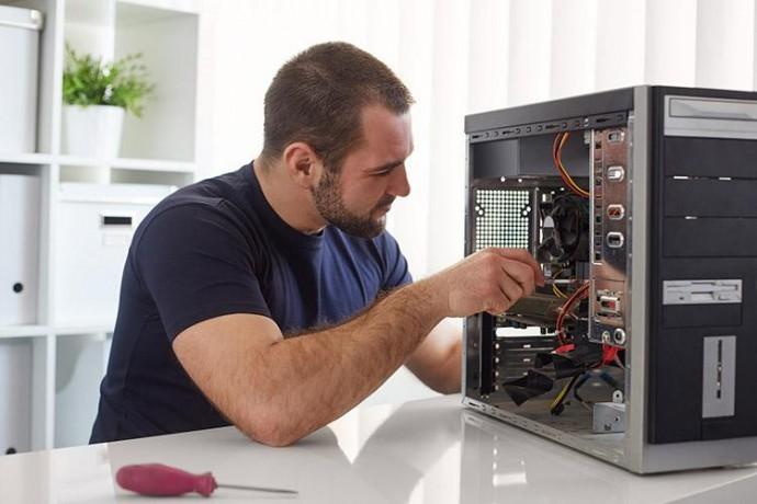 Ищем хорошего мастера по ремонту компьютеров