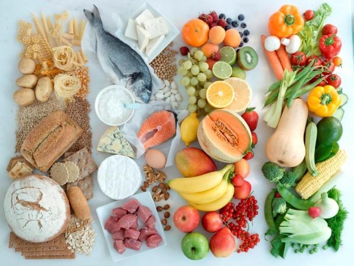 Що таке збалансоване харчування?