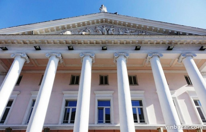 """У театрі Садовського відбудеться прем'єра комедії """"Бал негідників"""""""