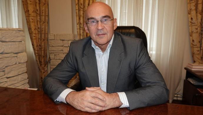 Моргунов призначив у радники бізнесмена Юрія Коробкіна