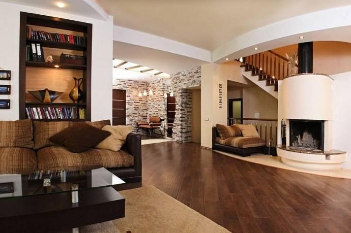 В компанії BRW кожен має можливість вибрати якісні, стильні та екологічні меблі