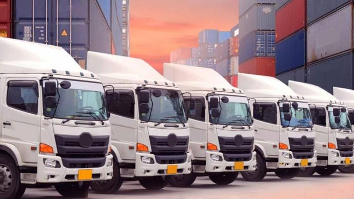 Ассортимент запчастей для китайских грузовиков