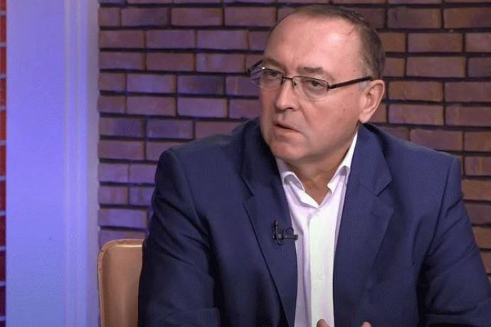"""""""Я казав Гройсману - мене не цікавить бюджетна комісія"""" — Валерій Коровій (Відео)"""