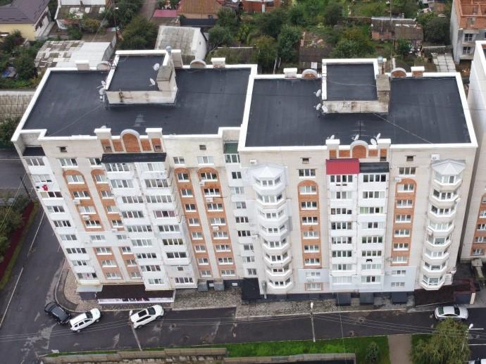Цьогоріч у Вінниці відремонтують 60 багатоповерхівок