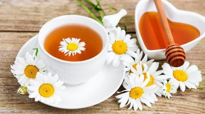 Польза от ромашкового чая: правда или миф