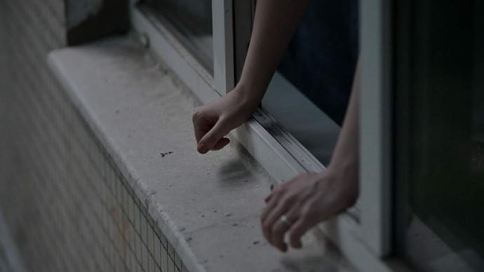 У Вінниці школяр викинувся з вікна 8 поверху