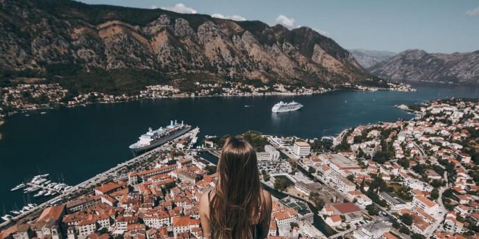 Черногория отменила обязательный тест на коронавирус для туристов