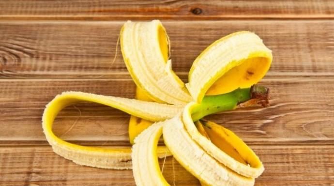 Навіщо азіати вживають в їжу бананову шкірку?