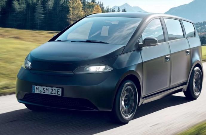 Бюджетный немецкий электрокар с солнечными панелями оценили в два раза дешевле, чем Volkswagen
