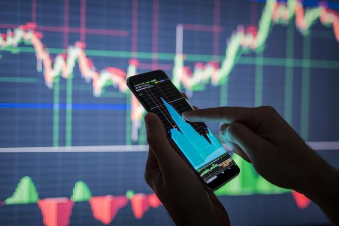 Как начать торги на бирже