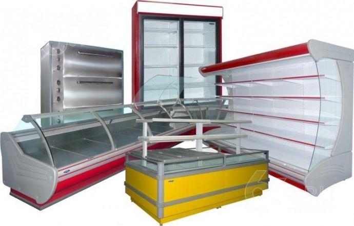 Де придбати торгове обладнання в Чернівцях?
