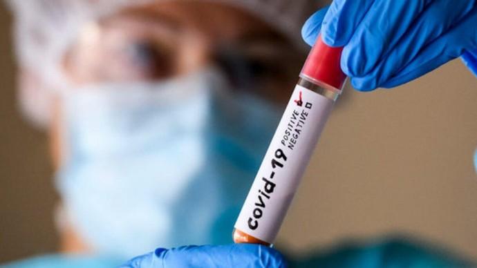 Станом на ранок 13 січня у Вінницькій області підтвердили 24071 випадків коронавірусу