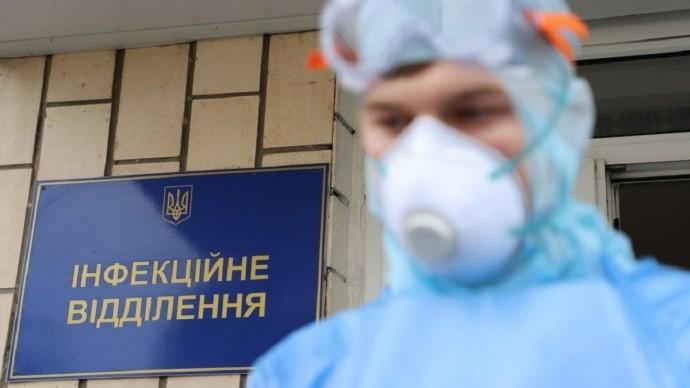Станом на ранок 14 січня у Вінницькій області підтвердили 24285 випадків коронавірусу