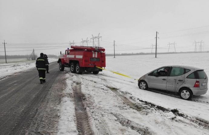 В Україні погіршується погода: куди телефонувати, якщо