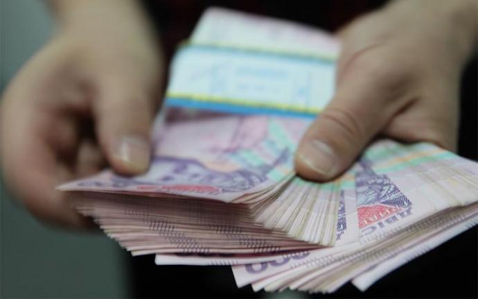 Работодатели получили около 650 млн грн единовременного пособия