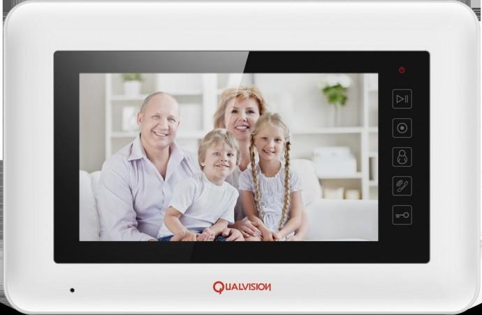 Видеодомофония Qualvision и ее основные возможности