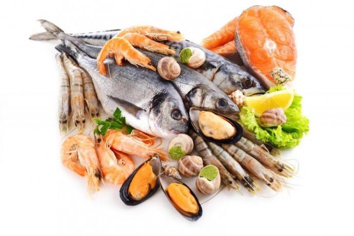 Як вибрати якісні морепродукти?