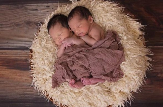 Вчені розповіли про генетичні відмінності однояйцевих близнюків