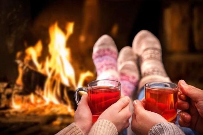 Чим можна себе зайняти у холодні зимові вечори?