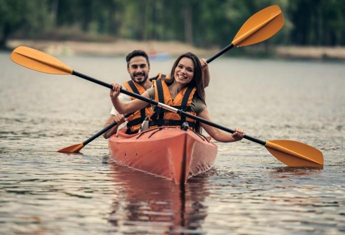 Что необходимо для хорошей рыбалки и настоящего отдыха на водоемах?