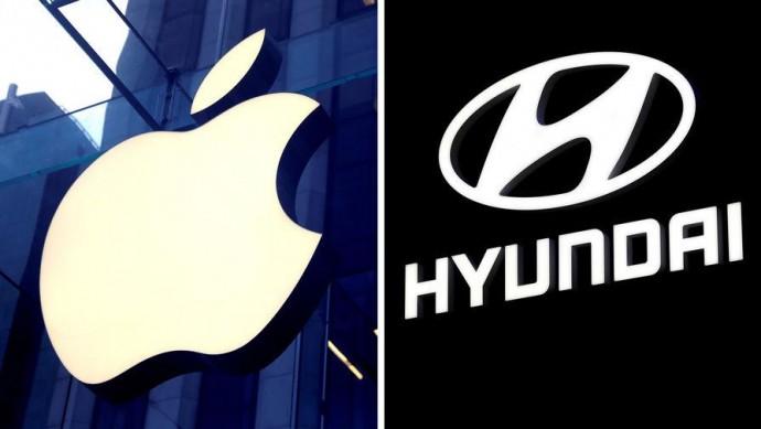 Компанія Apple може випустити автомобіль у партнерстві з Hyundai