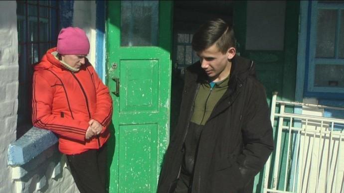 На Вінниччині 16-річного хлопця, який виніс сестру з палаючого будинку, номінували на всеукраїнську премію (Фото+Відео)