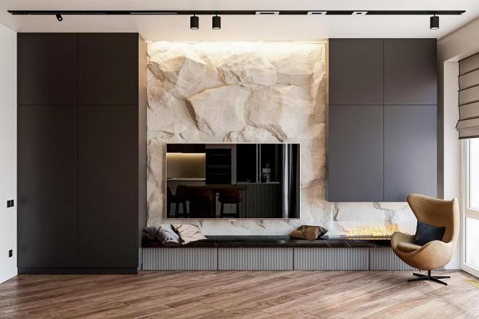 Воплотить в жизни идеальный дизайн квартиры можно только с надежными специалистами