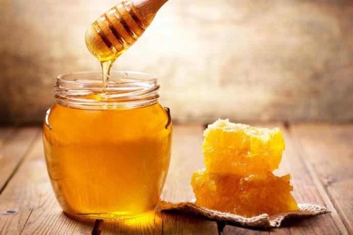На Вінниччині виявили майже 3 тонни небезпечного меду