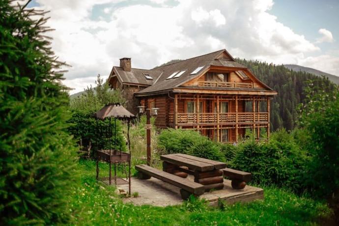 Отель Коруна - лучшее место на отдыхе в горах