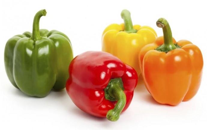 Чи можна брати насіння для розсади з перцю, купленого в супермаркеті?