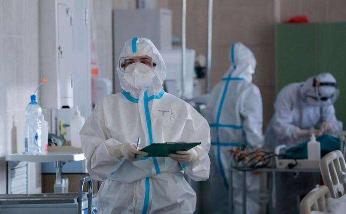 Станом на 1 березня у Вінницькій області підтвердили 37210 випадків коронавірусу