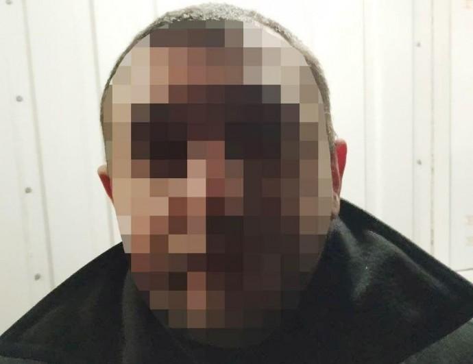 У Вінниці затримали чоловіка, який почав стріляти на вулиці