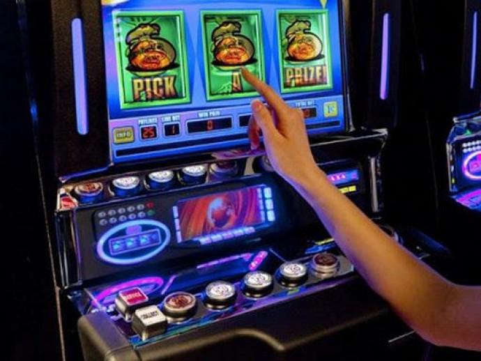 демоверсии игровых автоматов бесплатно