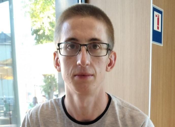 На Вінниччині розшукують 24-річного хлопця