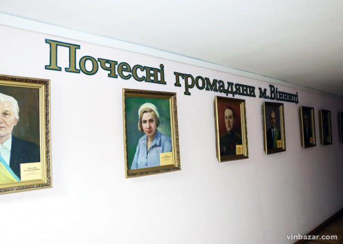 Від Гагаріна до Бронюка: хто вони - почесні громадяни Вінниці? (Фото)