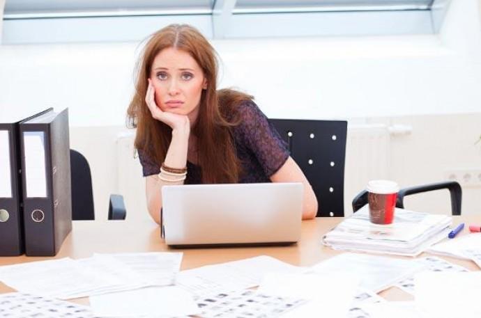 Як зберегти позитивний настрій на роботі?