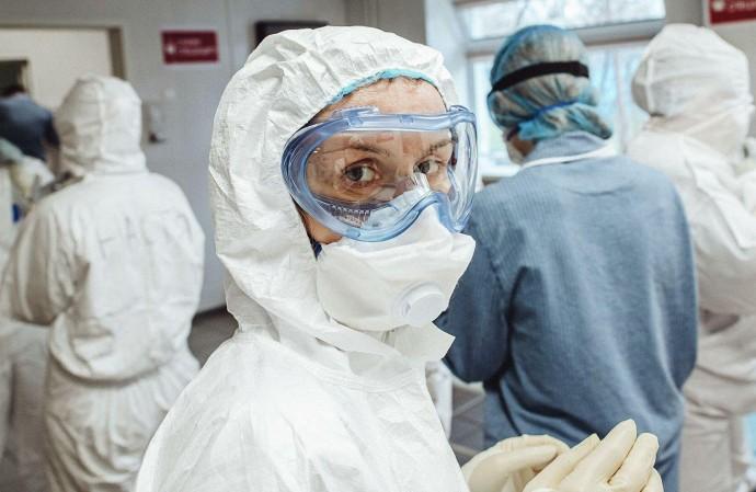 Станом на 21 квітня у Вінницькій області підтвердили 65756 випадків коронавірусу