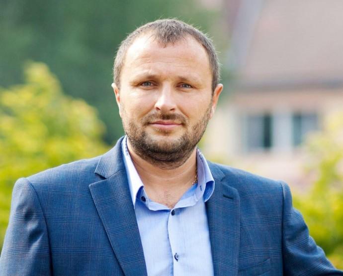 Помер голова Уланівської ОТГ та екс-депутат Олександр Крученюк. Стали відомі подробиці
