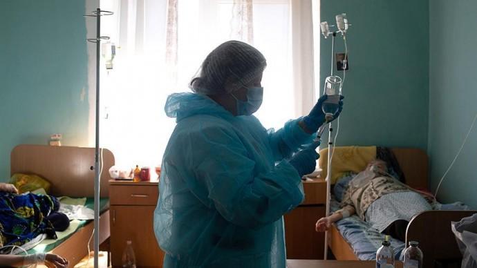 Станом на 30 квітня у Вінницькій області підтвердили 67821 випадків коронавірусу