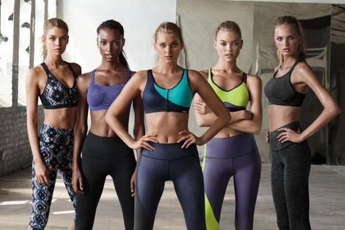 Особенности выбора одежды для фитнеса
