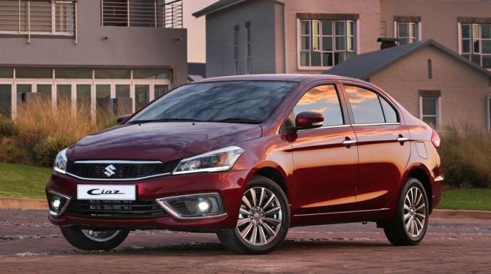 Toyota готовит бюджетный седан для конкуренции с Renault Logan
